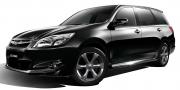 Subaru exiga advantage line 2011