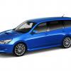 Subaru exiga ts sti ya5 2012