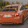 Subaru impreza wxr sti 2013
