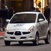 Subaru r1e prototype 2008