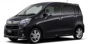 Subaru stella custom 2011