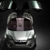 Subaru tourer concept 2009