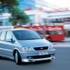 Subaru traviq s package 2001-04