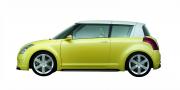 Suzuki concept s2 2003