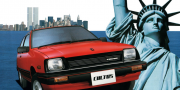 Suzuki cultus 3-door 1983-88