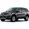 Suzuki escudo 2012