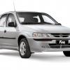 Suzuki fun 5-door 2000-2006
