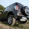 Suzuki grand vitara 3-door 2012