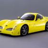 Suzuki hayabusa sport prototype 2003