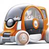 Suzuki q concept 2011