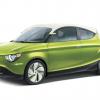 Suzuki regina concept 2011