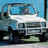 Suzuki samurai 1982