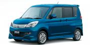 Suzuki solio ma15s 2011