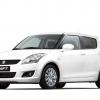 Suzuki swift style s 2012