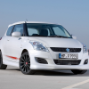 Suzuki swift x ite accessories 3-door 2011