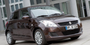 Suzuki swift x tra 2013