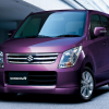 Suzuki wagon r-fx limited ii 2009
