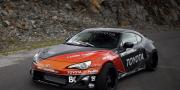 Toyota 86 x speedhunters drift car 2012