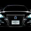 Toyota crown athlete s210 2013