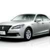 Toyota crown royal saloon s210 2013