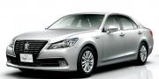 Toyota crown royal saloon s210 2013
