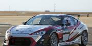 Toyota gt86 gazoo racing 2013