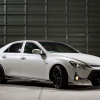 Toyota mark x g sports concept 2013