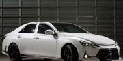 Toyota mark x g sports concept 2013