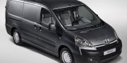 Toyota proace van 2013