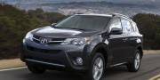 Toyota rav4 usa 2013