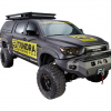 Toyota tundra ultimate fishing by pro bass anglers 2012