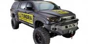 Toyota tundra ultimate fishing by pro bass anglers 2012
