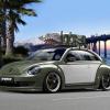 Volkswagen beetle by european car magazine 2012