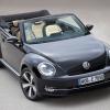 Volkswagen beetle cabrio exclusive 2012