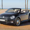 Volkswagen beetle cabriolet 50s edition 2013
