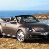 Volkswagen beetle cabriolet 70s edition 2013