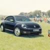 Volkswagen beetle fender edition 2012