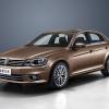 Volkswagen bora china 2012