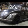 Volkswagen classic beetle fms automotive 2012