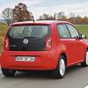 Volkswagen eco up 5-door 2013
