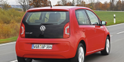 Volkswagen eco up 5-door 2013
