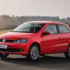 Volkswagen gol 2-door 2013