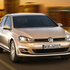 Volkswagen golf 5-door 2013