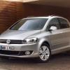 Volkswagen golf plus life 2012