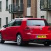 Volkswagen golf tdi bluemotion 5-door uk 2013