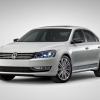 Volkswagen passat performance concept 2013