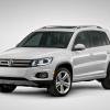 Volkswagen tiguan r-line usa 2013