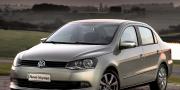 Volkswagen voyage 2012