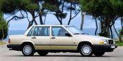 Volvo 740 1990-92
