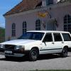 Volvo 740 combi 1983-90